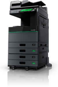 copieur hybride MFP Toshiba